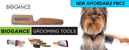 Biogance Grooming Tools Price Reduction